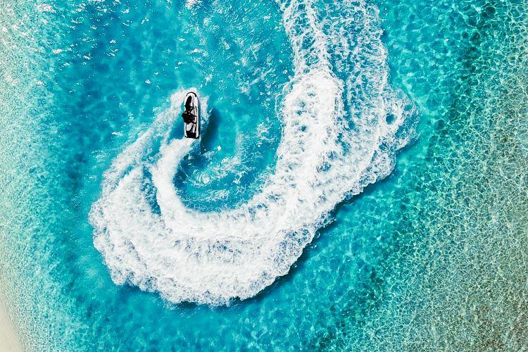 Activité nautique