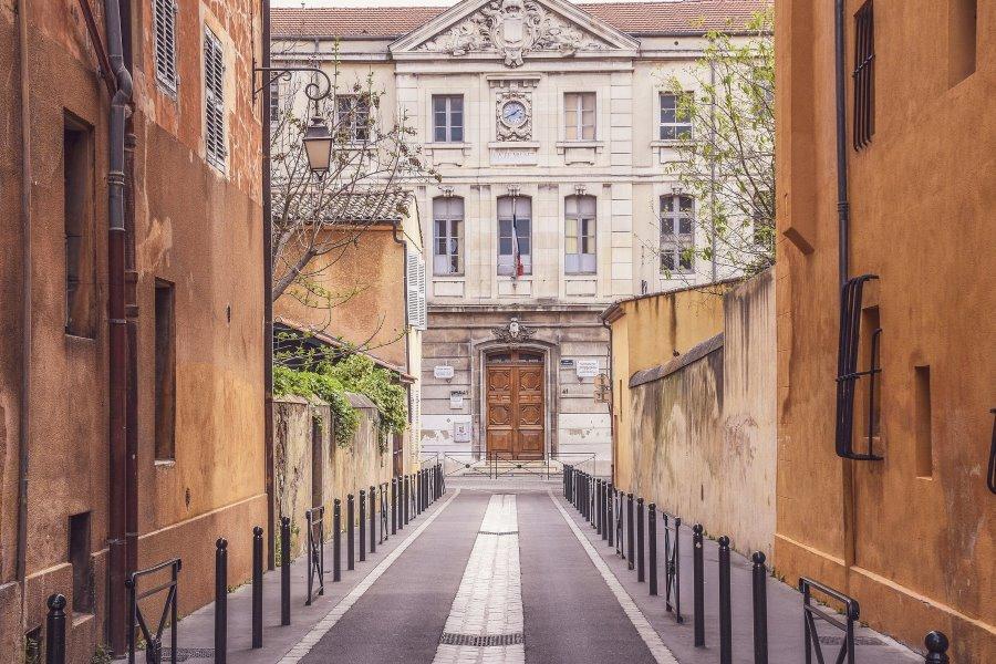 Les meilleurs spas d'Aix-en-Provence