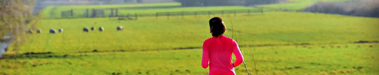 Où faire de la course à pied à Lyon?